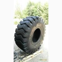 Продам шины для шарнирных самосвалов, фронтальных погрузчиков, грейдеров б/у и новые
