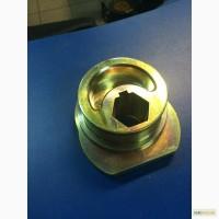Эксцентрик левый Case 1322573С1, Кулачок привода доочистки Case левый 2388