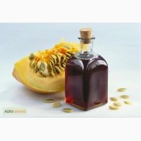 Масло тыквенное сыродавленное «всегда свежевыжатое»