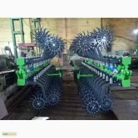Ротационная борона-мотыга 9м | GREEN STAR