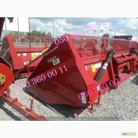 Жатка ПСП-8 Клевер для комбайнов New Holland CS 6090, TC 5080, CR 9080, CX 8070; Case 5080