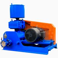 HG Воздуходувки роторные ременные воздуходувки
