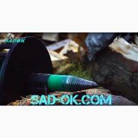 Дровокол конусный колун Скиф ДМ-2200. 1, 5 кВт. 2 года гарантия