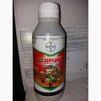 Продам інсектицид ДЕЦИС ПРОФІ (Ціна за банку 0, 6 кг)