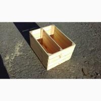 Ящик деревянный 50х40х30мм