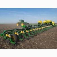 Посев зерновых, подсолнечника, кукурузы