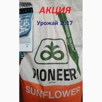 Семена подсолнечника Пионер ПР64ЛЦ108 Pioneer PR64LC108 USA Документы