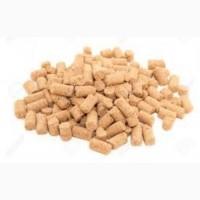 Закупаем отрубы пищеничные гранул