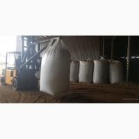 Пеллет - гранула из лузги подсолнечника в Николаевской области с доставкой по Украине