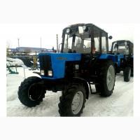 Продам трактор МтЗ БЕЛАРУС 82.1 Мощность 81 л.с