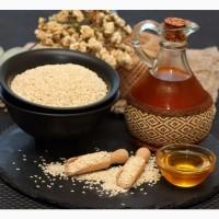 Куплю семена кунжута для изготовления масла