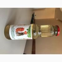 Сік березовий з настоєм трави полину та меду з цукром пастеризований 1л