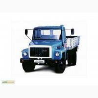 Запчпасти ГАЗ 4301