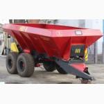 МВУ-8 машина для внесения минеральных удобрений