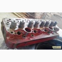 Головка блока цилиндров 240-1003012-А1 СБ (МТЗ, Д-240, Д-243)