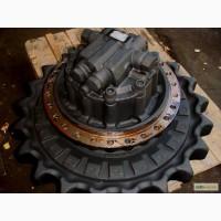 Ремонт гидромоторов и гидронасосов Komatsu