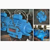 Ремонт компрессоров ВР 8-2, 2, ВР 8-2, 5 муковозов, цементовозо