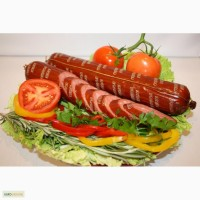 Ковбаса Туристична від ТМ Стовпинські ковбаси