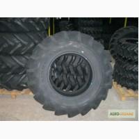 Резина на трактор 60070R30 152A8/152B TL BKT, шины б/у, камеры