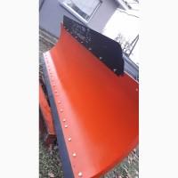 Отвал ТТДснегоуборочный для трактора МТЗ-80, МТЗ-82, МТЗ-892