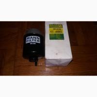 Фильтр топливный MANN FILTER WK 8100