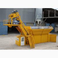 Мобильный бетонный завод Constmash Компакт 20 (20 м3/час)