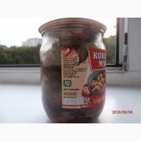 Продаємо консерви м#039;ясні, курячі шлунки