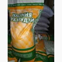 Семена кукурузы Даниил ФАО 280 2018 год