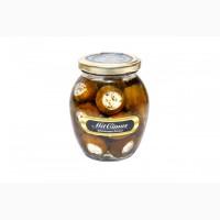 Перец Черри зеленый фаршированный сыром «Фета» 0, 35 л