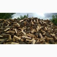 Низькі ціни доставка дров в Горохові, дрова Горохівський район