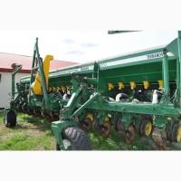 Услуги посева при любых методах обработки почвы (компьютер)