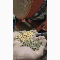 Комбікорм для кроликів, птиці та сільгосптварин на замовлення