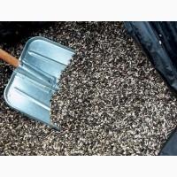 Лузга подсолнечника пелеты с доставкой по Украине