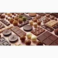 Куплю шоколад оптом, просрочка, лом, некондиция
