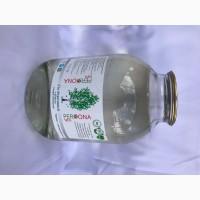 Сік березовий з цукром стерилізований 3л
