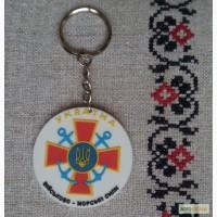 Брелок «Україна Військово-морські сили»
