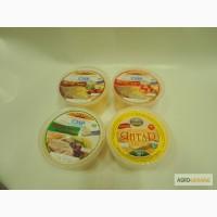 Сир плавлений «Янтар - плюс» 60% жиру