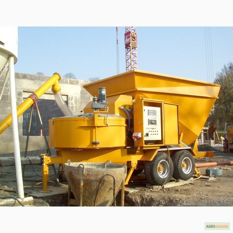 Купить бу бетон завод волгоград купить куб бетона