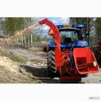 Щепорез измельчитель дерева Farmi 260