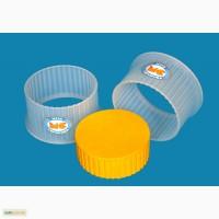 Форма для мягкого круглого сыра 0.5 кг Чеддер, Сулугуни