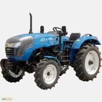 Мини-трактор ДТЗ 4244HX/244.4 Гарантия и сервис от завода ДТЗ