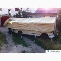 Тенты -укрытия для техники и оборудования