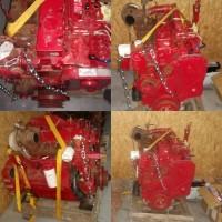 Двигатель Cummins 6TA830 для трактора case