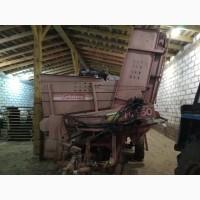 Продам картофельный комбайн Гримме HL750