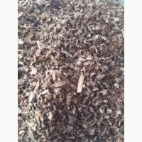 Табак - самосад с центральной жилкой. Новый урожай