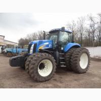 Трактор NEW HOLAND T 8040 - Ціну Знижено