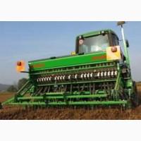 Рядовая механическая зерновая сеялка SFOGGIA KAPPA 4