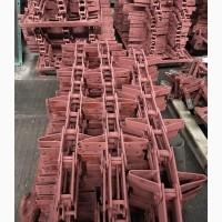 Производство транспортерных цепей К4 УТФ-320, К4 УТФ-200