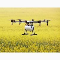 Услуги аренда дрона для сельского хозяйства дрон Одесса
