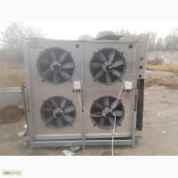 Продам воздухоохладитель для шоковой заморозки ЕСО SRE45A12ED, Италия, 2008 г